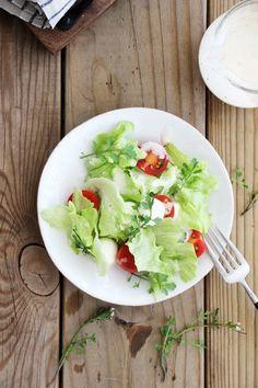 美味しい雑草タネツケバナ サラダに散らして召し上がれ