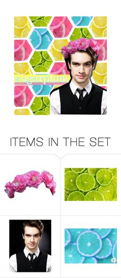 """monster with two heads // requested cropped icon"" by gabriella-houck ❤ liked on Polyvore featuring art and lovelyicons"