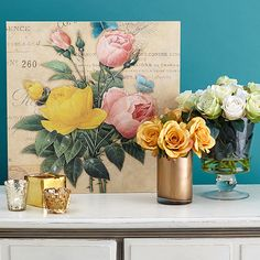 Take a look at the Coming Up Roses event on zulily today!
