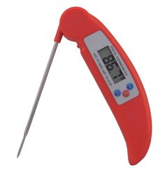 http://www.amazon.com/bbq-digital-cooking-thermometer/dp/B00YBDC4AG/ie=UTF8?m=A1201GW53U8VWY&keywords=bbq+digital+cooking+thermometer ….  I'm using this to ensure my family's meat is cooked safely and I can enjoy the holiday BBQ.