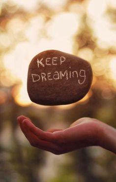 ♡ Keep dreaming #bokeh #photography