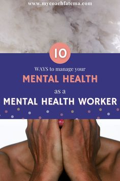 Mental Health Advice For Students