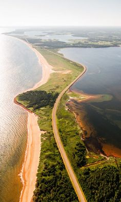 Fun in the Sky – PEI Aerial Photography « The winding road from Brackely to Robinson Island. (Prince Edward Island) Fun in the Sky – PEI Aerial Photography « The winding road from Brackely to Robinson Island. Ottawa, East Coast Travel, East Coast Road Trip, Nova Scotia, Robinson Island, East Coast Canada, Voyage Canada, Canada Canada, Yukon Canada