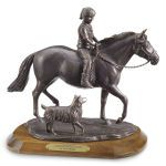 B58965 - Horse Themed Gifts, Clothing, Jewelry and Accessories all for Horse Lovers | Back In The Saddle
