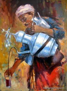 Mahmoud Feteih @@@@......http://www.pinterest.com/nikitaidou/art-orientalism/