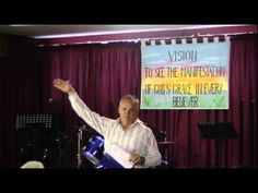 Forgivenes to enter Sonship  session 3 Christian Brochu