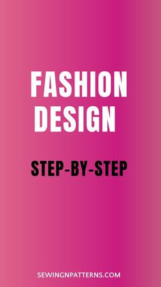 Learn fashion design step by step with this free training. All about how to fashion, fashion designing, fashion guide, how to design clothes, clothing design inspiration, fashion design tips, fashion design inspiration, clothes design sketches, design sketches fashion, fashion design drawings, fashion croquis, fashion design templates, fashion design inspiration sketches, fashion sketches, fashion drawings tutorial, how to fashion sketch. Fashion Drawing Tutorial, Fashion Figure Drawing, Fashion Design Drawings, Fashion Sketches, Fashion Design Template, Design Templates, Design Tutorials, Fashion Guide, Fashion Fashion