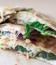 Deze enchiladas van Uit Pauline's Keuken blijven mijn favoriet <3