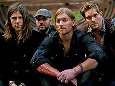 NEEDTOBREATHE - greatest band