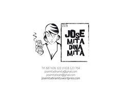 Colección ONE INK 2016 #josemitadinamita