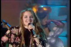 Lucylectric - Weil ich ein Mädchen bin 1994