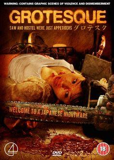 """Gurotesuku +18 film izle Sitemize """"Gurotesuku +18 film izle """" konusu eklenmiştir. Detaylar için ziyaret ediniz. http://www.filmvedizihd.com/gurotesuku-18-film-izle/"""