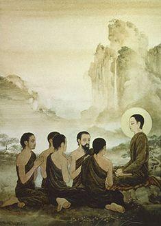 ฐานข้อมูลผลงานอาจารย์จักรพันธุ์ โปษยกฤต Buddha Life, Buddha Zen, Gautama Buddha, Budha Art, Buddha Doodle, Buddha Painting, Thai Art, Art Drawings For Kids, Buddhist Art