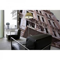 New York. Sie ist eine weltberühmte Stadt und mit dieser Fototapete holst du New York zu dir nachhause. #Hotel #NewYork #Fototapete // www.wadeco.de/hotel-new-york-fototapete-wandtattoo.html