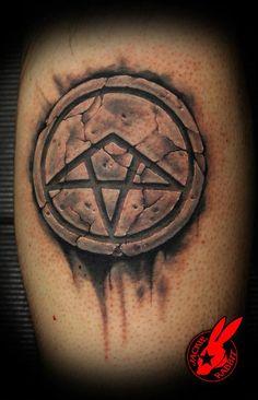 Custom Tattoo by Jackie Rabbit @ Eye of Jade Tattoo 319 Main St., Chico, California (530) 343-5233 www.facebook.com/JackieRabbitT…
