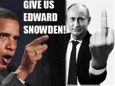 Freedom Rider: The World Says Yes to Snowden, No to Obama | Black Agenda Report