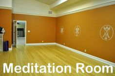 yoga room design photos | We look forward to sharing our home with you!