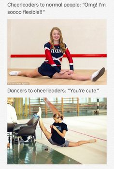 She's not even squaring her hips lol – Source by Related posts:Mackenzie Ziegler though the years on dance moms pyramid, meme quotes Dance. Dance Photos, Dance Pictures, Funny Dance Quotes, Dance Moms Quotes, Dancer Problems, Ballet Quotes, Learn To Dance, Just Dance, Stupid Funny Memes