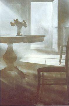 Matteo Massagrande, Riflessi di Luce presso la Galleria Stefano Forni, 2001
