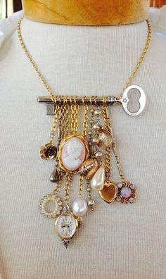 comprare on line a6725 78a13 1142 fantastiche immagini su collane fatte a mano nel 2019 ...