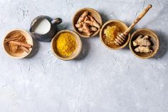 Find Ingredients Turmeric Latte Ground Turmeric Curcuma stock images in HD and millions of other royalty-free stock photos, illustrations and vectors in the Shutterstock collection. Thousands of new, high-quality pictures added every day. Quick Healthy Meals, Healthy Life, 15 Min Meals, Improve Mental Health, Detox Drinks, Foods, Brain, Honeycombs, Scrappy Quilts
