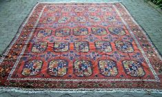 Bohemian Rug, Rugs, Home Decor, Oriental Rugs, Persian People, Household, Homes, Farmhouse Rugs, Decoration Home