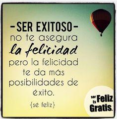Piensa #positivo