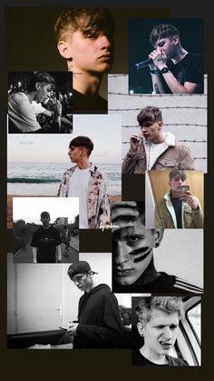 Bad Boys, Emo, Iphone Wallpaper, Rapper, Art Drawings, Hip Hop, Singer, Celebrities, People