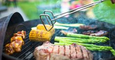 Chef-Approved Flavor Secrets for the Grill | HuffPost