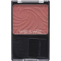WET n WILD Silk Finish Blush - Mellow Wine 833E