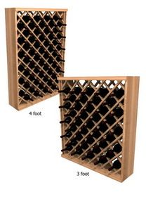 Diamond bin wine rack plans Design Cube And as such Solid construction no MDF Modular design Shop Wayfair for Wine Racks cube Get maximum Woodworking Bench For Sale, Used Woodworking Tools, Woodworking Projects Diy, Woodworking Plans, Wine Bottle Opener, Bottle Rack, Yarn Storage, Wine Storage, Wine Cellar Innovations