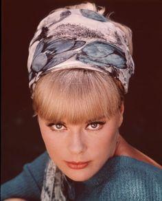 Elke Sommer, c. 1960's.