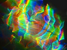 Rainbow Study by ~Opalescent-Dragonfly on deviantART