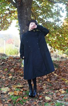 lol coat