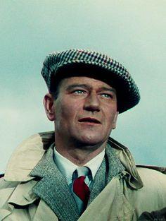 John Wayne ~ The Quiet Man