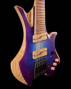 "Boyarsky Custom Guitars on Instagram: ""- Aegea  Specification:  - number of strings - 7; Scale - 25,5"" - 27"" (648 - 686 mm); - number of frets - 24, zero fret; - frets - 2,5 mm,…"""