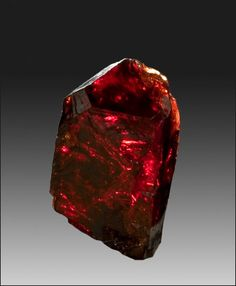 Zircon, This is a natural stone...