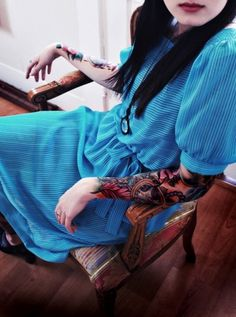 Sleeved girl. #tattoo #tattoos #ink