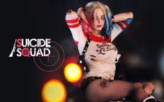 'Suicide Squad' no ha llegado a los cines todavía, pero el look que luce Margot Robbie en la película como Harley Quinn