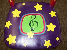 Made for Music Teachers: Setting Up a Music Classroom
