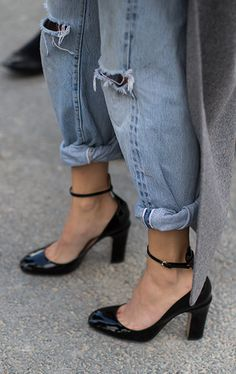 <3 these shoes