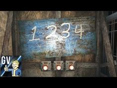 In this crazy edition of Fallout Hidden Treasures we find ourselves in the middle of a murder maze, with terrors around every corner. Fallout 4 Secrets, Fallout Tips, Fallout Facts, Secret Location, Fall Out 4, Post Apocalypse, Hidden Treasures, Maze, Video Games