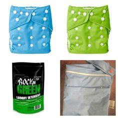 Great diaper giveaway from Zephyr Hill blog