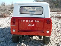 1969 International Scout 800A Fully Restored(like new) photo 24