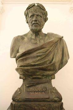 """""""No hay viento favorable para el barco que no sabe adónde va"""".  — Lucio Anneo Séneca"""