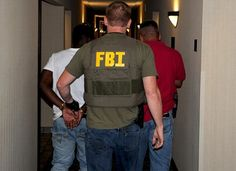 FBI recovers 168 child sex trafficking victims: many were never reported missing
