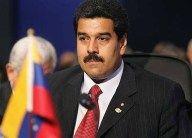 """Maduro pedirá """"poderes especiales"""" para cambiar leyes contra la corrupción"""
