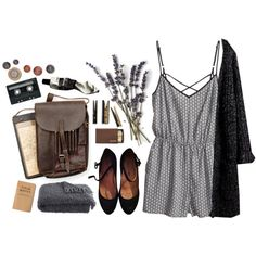 """it takes twelve days"" by ruin on Polyvore"