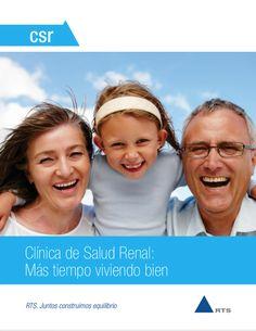Visual -  Clínica de Salud Renal