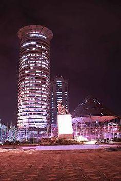 Kenyatta International Conference Centre, Nairobi